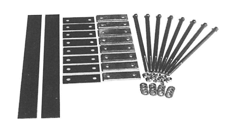 Cab Rack Mounting Kit