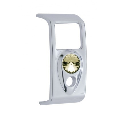2006+ Kenworth Rocker Switch Cover with Diamond in Different Colors