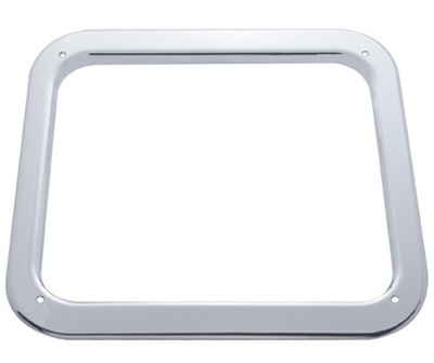 Interior Daylite Door View Window Trim for Kenworth