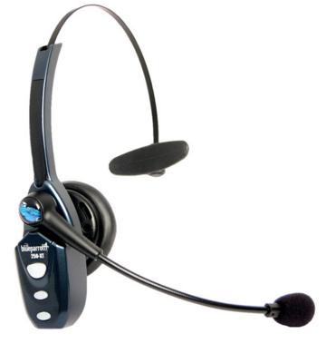BlueParrott B250-XT Wireless Bluetooth Headset with Noise Canceling