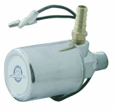 Electric Solenoid Valve for Train Horns