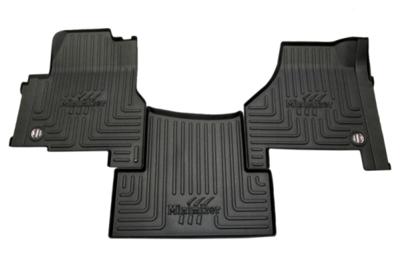 Heavy Duty Floor Mat Kit for International (AT) Prostar & Lonestar 2011-2015