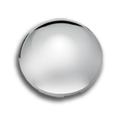 Front Hub Cap Chrome 5 Notch