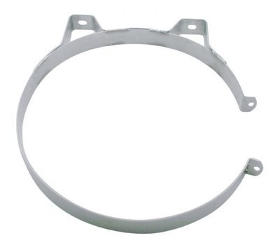 15Inch Kenworth Stainless Air Cleaner Mounting Bracket