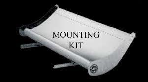 Turbo 63'' Mounting Kit
