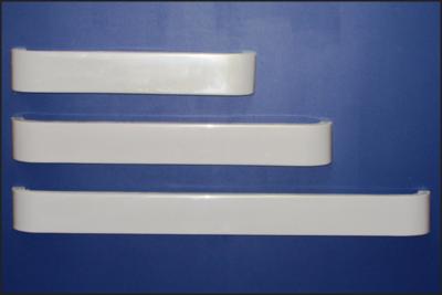 Peterbilt Sleeper Panels 6 Inch X 48 Inch