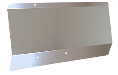 Blank Fender Guards for Peterbilt 379 Years 1987-2007