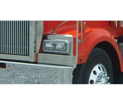 Fender Guard for Western Star Constellation