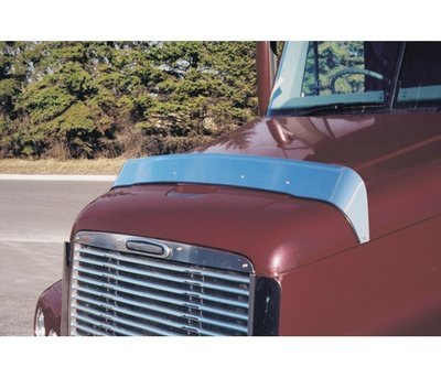 Stainless Steel Hood Shield Bug Deflector