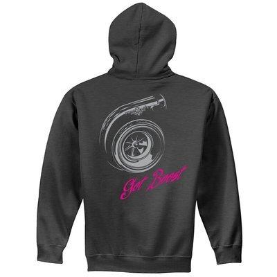 Diesel Life Women's Diesel Life Turbo Hoodie