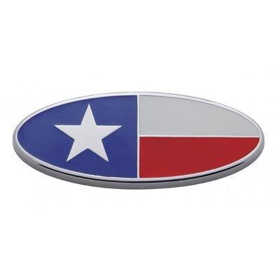Texas Oval Emblem