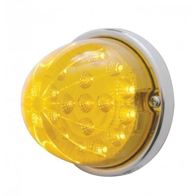 Dual Function Flush Mount LED Light