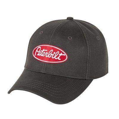 Peterbilt Oilcloth Hat