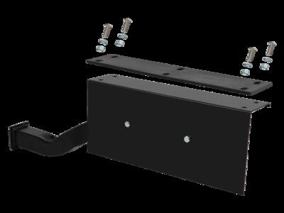 Hogebuilt Adjustable Support Bracket