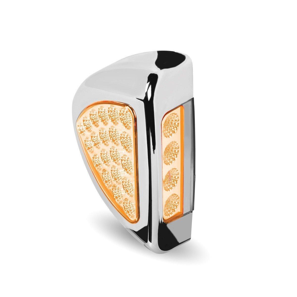 LED Side Headlight Turn Signal for Peterbilt