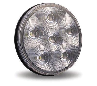 Grommet Mount LED Work Lamp