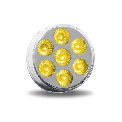 2 INCH DUAL REVOLUTION LED LIGHTS