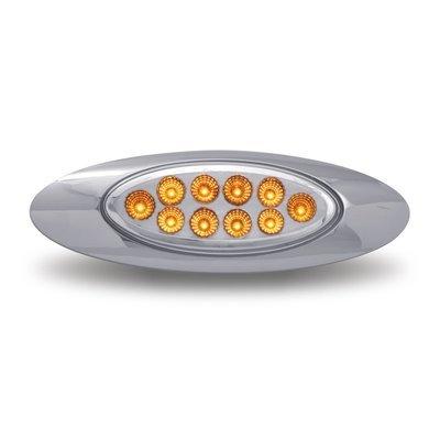 Dual Revolution LED Marker Light