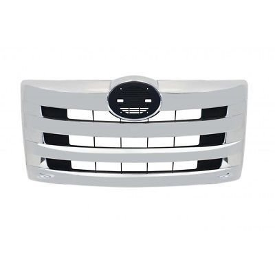 Chrome Grille for Hino 2011+
