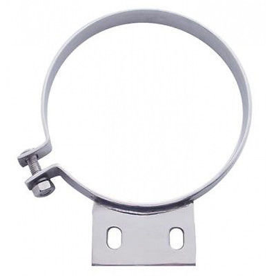 Exhaust Clamp, 7