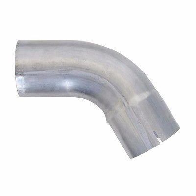 60 Degree Aluminum 5 Inch Elbow