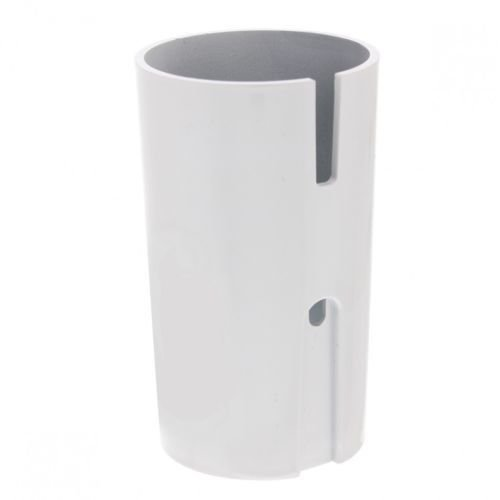 Lower Gearshift Knob Cover - Pearl White