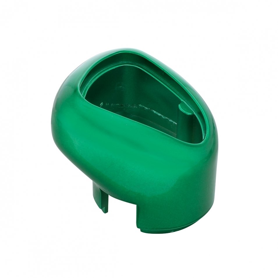 Gear Shift Knob 13/15/18 Speed Emerald Green