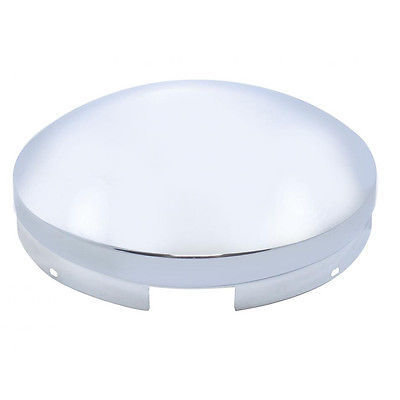 4 Even Dome Front Hub Cap - 3/4