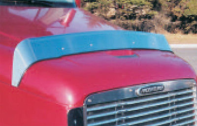 Stainless Steel Bug Deflector for Freightliner Century