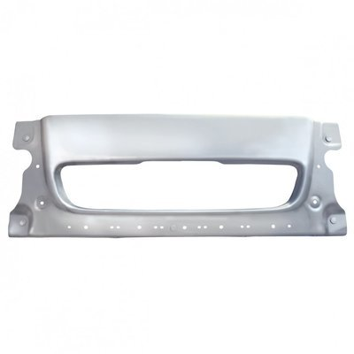 2005 - 2010 Freightliner Century Center Bumper - Chrome