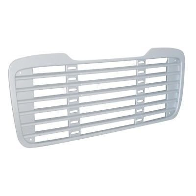Grille without Bug Screen - Silver for Freightliner