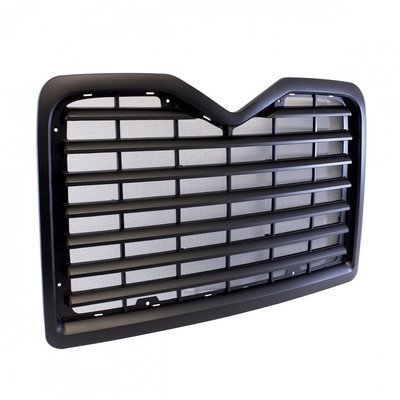 Black Grille w/ Bug Screen for 2004-2017 Mack Pinnacle CX