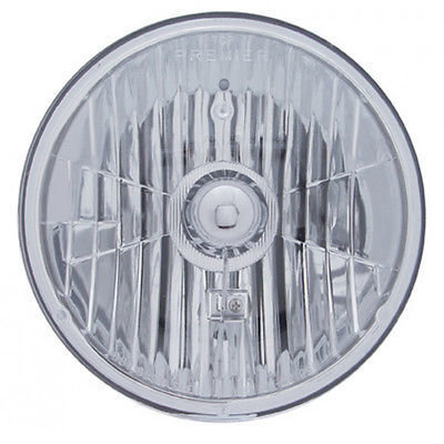 H4/HB2 Halogen Headlight Bulb, Sealed Beam, 7