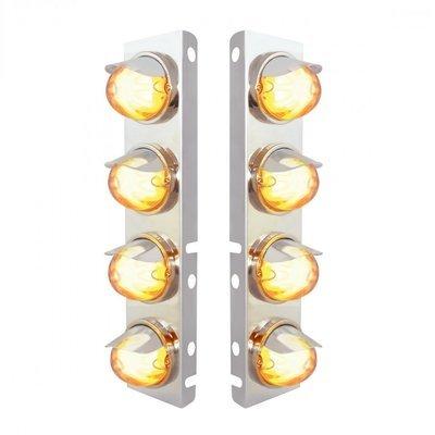 Peterbilt Air Cleaner Bracket LED
