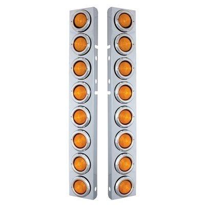 Air Cleaner Light Panels for Peterbilt