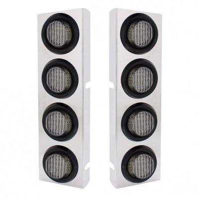 Peterbilt Air Cleaner Eight 9 LED 2
