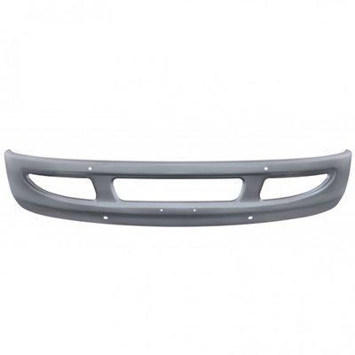Bumper - Large Tow Hole - Silver for International 02+ DuraStar