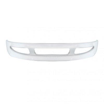 Bumper - Large Tow Hole - Chrome for 02+ International DuraStar