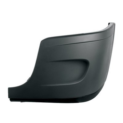 Bumper End Assembly - Driver for 2008+ Freightliner Cascadia
