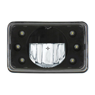 High Power LED Headlight, 6