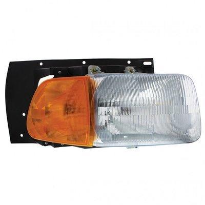 Headlight Assembly for Sterling 1998-2010 - Passenger Side