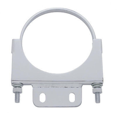 Cab Exhaust Clamp, 5