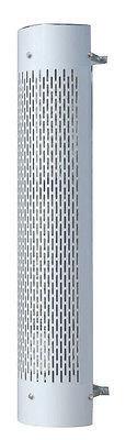 Exhaust Muffler Shield, 48