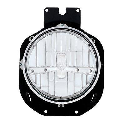 5 LED Headlight for 1996-2005 Freightliner Century - Chrome