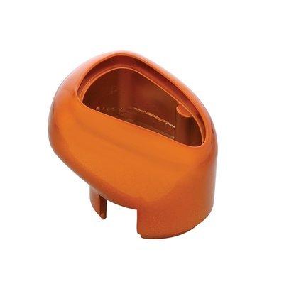 Gear Shift Knob 13/15/18 Speed Orange