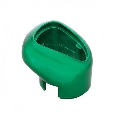 Gear Shift Knob 13/15/18 Speed Emerald Green