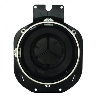 Headlight Housing w/ Removable Black Cover for 1996-2005 Freightliner Century