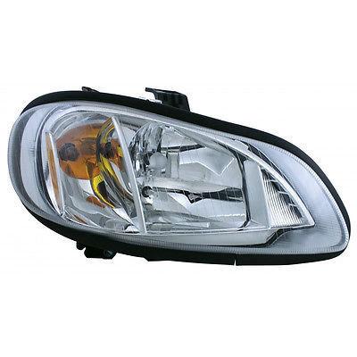 Headlight - Passenger Side for Freightliner 2002+ M2