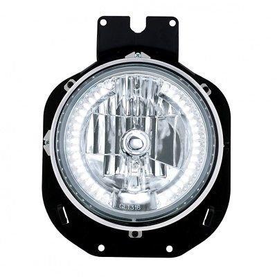 Headlight, 34 LEDs - White for Freightliner Century 1996-2005