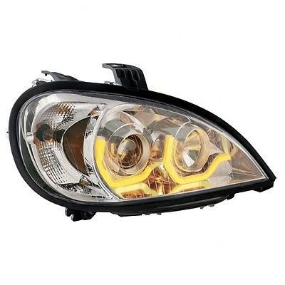 Projection Headlight for Freightliner Columbia Passenger